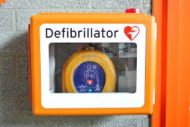 Certification AED